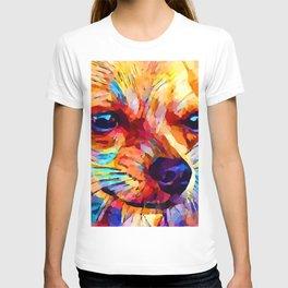 Chihuahua 2 T-shirt