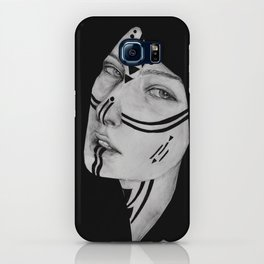 Sisters IV iPhone Case