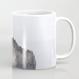 Blue Scape Coffee Mug