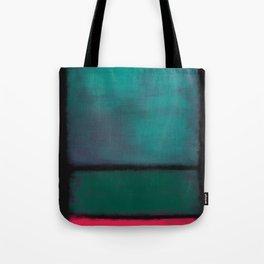 Rothko Inspired #8 Tote Bag