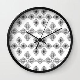 rombus Wall Clock