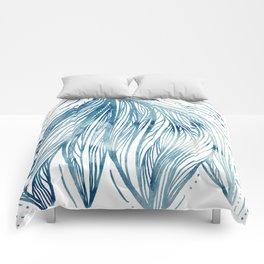 Ocean Tides Comforters