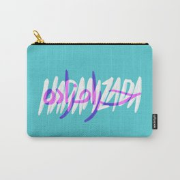Haramzada Carry-All Pouch
