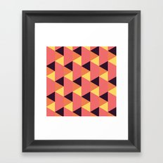 Duskee Framed Art Print