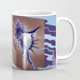 Beautiful Homes - The Spiny Murex Coffee Mug
