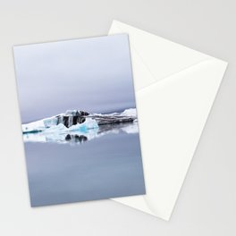 Iceline Stationery Cards