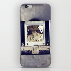 fremont troll  iPhone & iPod Skin