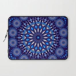 Ancestors Dragonfly (Blue) Laptop Sleeve