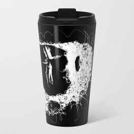 Monte Melkonian Travel Mug