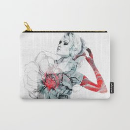 Welcome 2015 II Carry-All Pouch