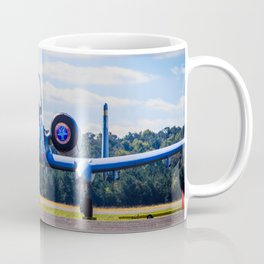 A-10C Thunderbolt Ready To Go Coffee Mug