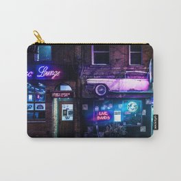 Cadillac Lounge Carry-All Pouch
