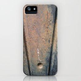 Pareidolia-7 iPhone Case