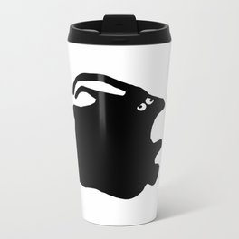 Faux Pas Travel Mug