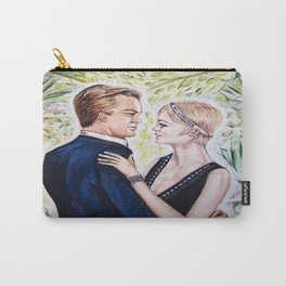 GATSBY - DAISY Carry-All Pouch