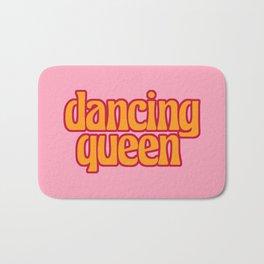 dancing queen Bath Mat