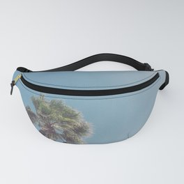 Lone Palm Fanny Pack