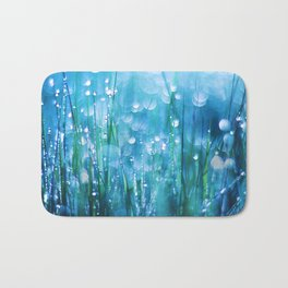 Crystals of Life Bath Mat