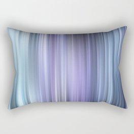 Starlight - abstract Rectangular Pillow