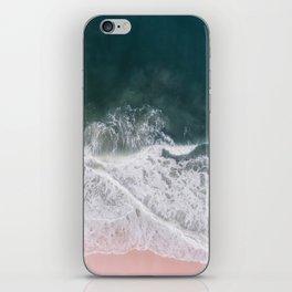Beaches and Cream iPhone Skin