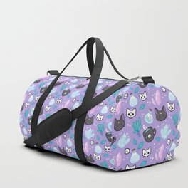Herb Witch Duffle Bag