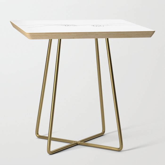 Creation_of_Adam_Minimal_Drawing_Side_Table_by_fpenderlico__Gold__Square