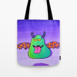 Creatch: Meet Maurice Tote Bag