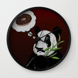 Refined Tastes Wall Clock