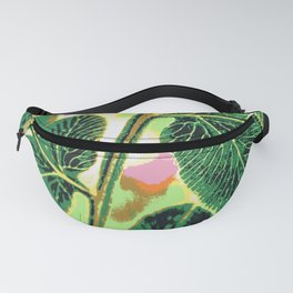 party fern Fanny Pack