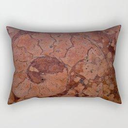 Fossil Rectangular Pillow