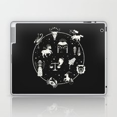 Strange Fortunes: Midnight Laptop & iPad Skin