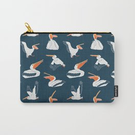 Feeding Frenzy Carry-All Pouch