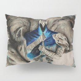 Dark souls abyss walker Pillow Sham