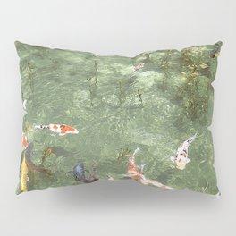 japanese carp Pillow Sham