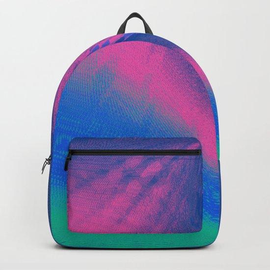 Gush and Wind Backpack