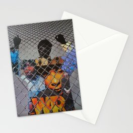 """WAR"" Stationery Cards"