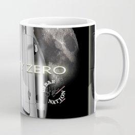 American Super Machines - Mustang Coffee Mug