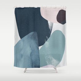 Graphic 150F Shower Curtain