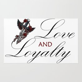 Love & Loyalty Rug