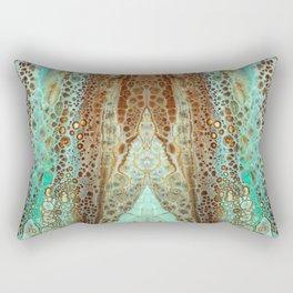 mirror1 Rectangular Pillow