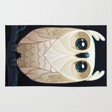 Starla the Owl Rug
