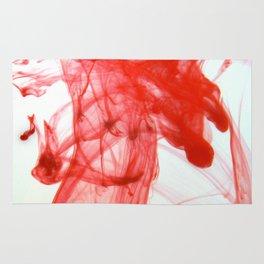 Dancing Ink, August Rug