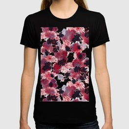 Berries Explosion #society6 #berries T-shirt