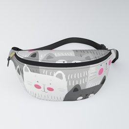 MULTI-CAT Fanny Pack