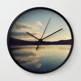 Glisten Wall Clock