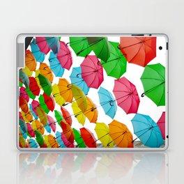 Keepin' em good vibes, good vibes Laptop & iPad Skin