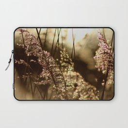 Blowing in the Breeze Laptop Sleeve