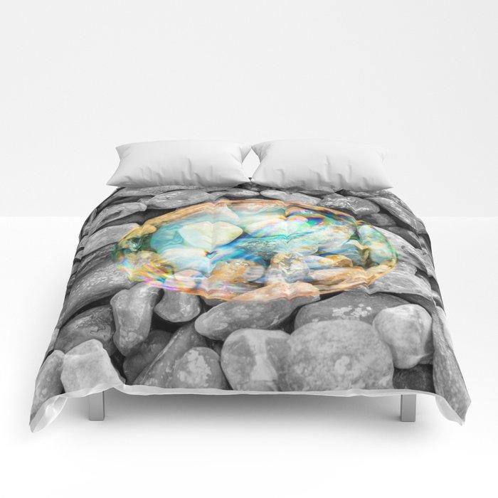 BUBBLE BEAUTY Comforters