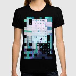 glytchwwt T-shirt