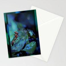 precious treasure Stationery Cards